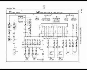 Fujitsu Ten 138000 Wiring Diagram Unique