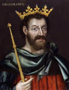 Image result for images king john