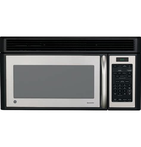 ge spacemaker microwave oven jvmsh ge appliances