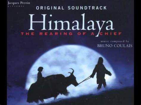 Le Sel Himalaya Gifi by Le Sel Bruno Coulais Himalaya Youtube