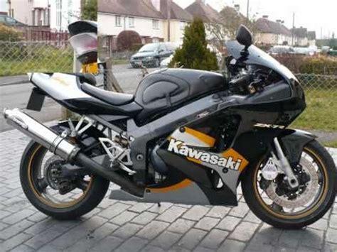 2000 Kawasaki Zx7r by 2000 Kawasaki Zx7r P5 Pictures Burnout
