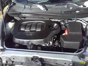 2007 Chevrolet Hhr Lt 2 4l Dohc 16v Ecotec 4 Cylinder