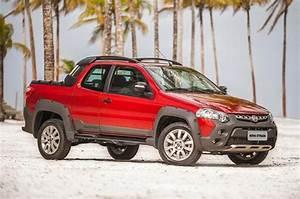 Fiat Strada Adventure 2015