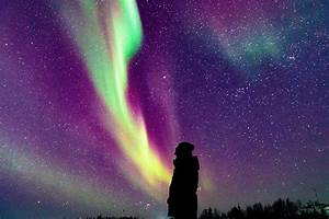 Northern Lights    Aurora Borealis Wedding Yellowknife