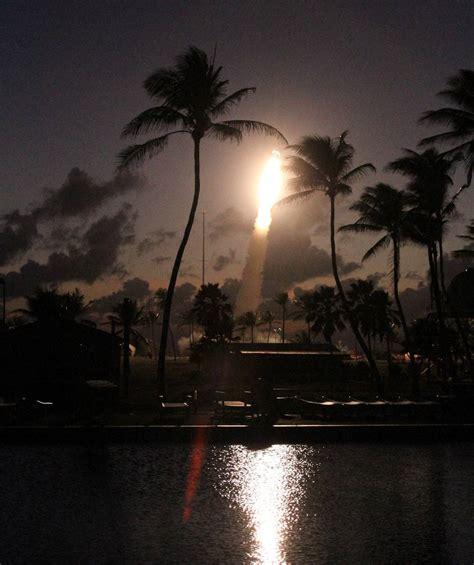 NASA Mission to Study Atmospheric Disturbances from ...