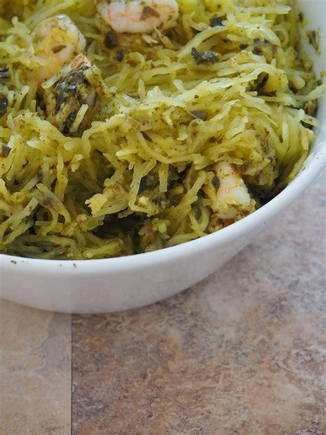 keto friendly  ingredient spaghetti squash  spirited