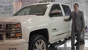 Chevrolet Cheyenne High Country  Chevrolet Insurgentes