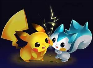 cute pokemon 37 background wallpaper
