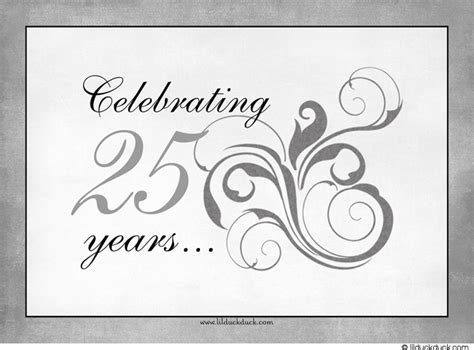 Silver wedding anniversary clipart 20 free Cliparts
