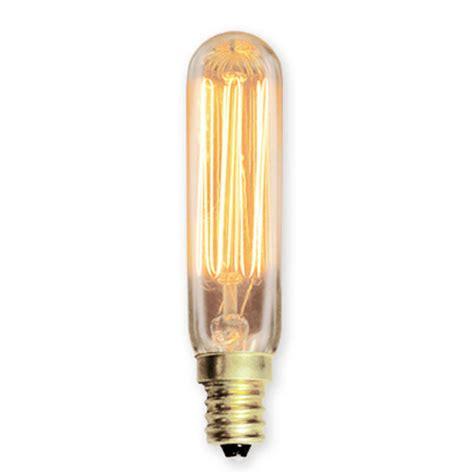 watt   vintage edison bulb shades  light