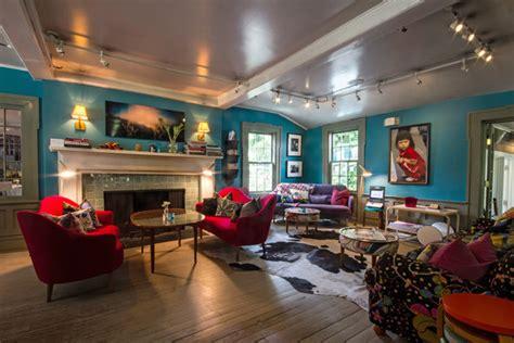 Scandinavian Design Sets Up Shop In A Historic Hamptons