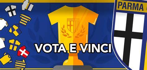 Vinci Sié E Social Social Contest Parma Calcio 1913 Vota La Maglia Retrò