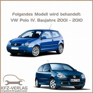 Vw Polo 4  Typ 9n  01