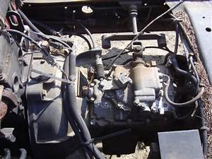 Ud Transmission Manual 5 Speed 1200 1300 1400 1992