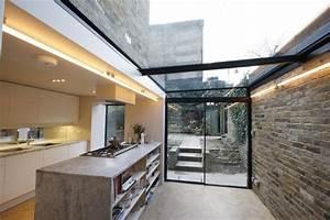 las 25 mejores ideas sobre parement brique en pinterest With toit en verre maison 7 brique de verre wikipedia