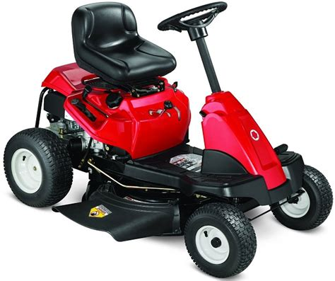 riding lawn mower reviews  types  excellent