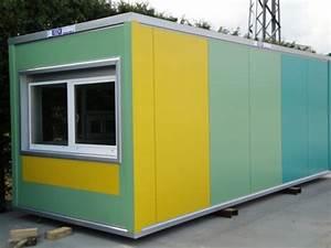 40 Fuß Container Gebraucht Kaufen : gro e 40 fu container oder mobile wohncontainer ~ Sanjose-hotels-ca.com Haus und Dekorationen
