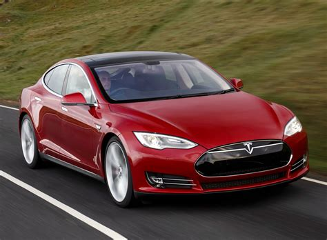 News - Tesla Model S Could Soon Get 100kWh Battery ...