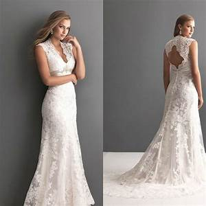 a collection of stunning wedding dresses with keyhole back With lace keyhole wedding dress