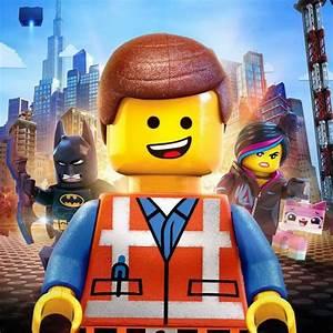Image Gallery lego movie emmett