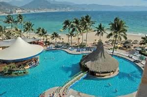 Holiday Inn Resort Puerto Vallarta Mexico