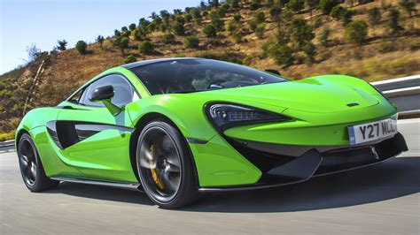 The Mclaren 570s Should Be Your First Supercar Video