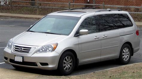 Most Affordable Minivan by Most Affordable Used Minivans 20 000