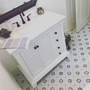 Vintage, Farmhouse, Bathroom, Remodel