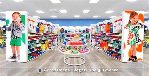 Arredamenti Bambini by Arredamento Negozi Abbigliamento Effe Arredamenti