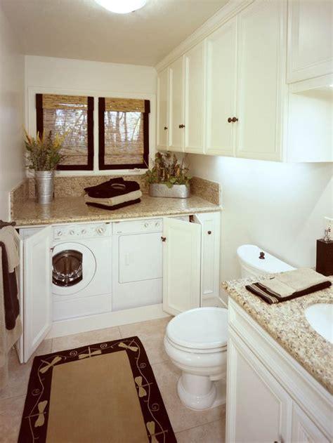bathroom laundry room combo my nest