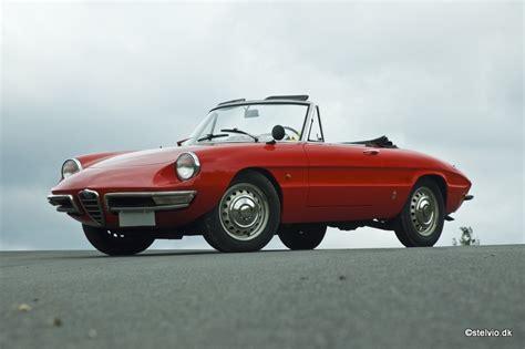 1967 Alfa Romeo Spider by Alfa Romeo Spider 1600 Duetto 1967 Stelvio