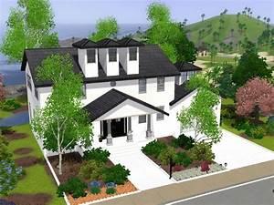 Amerikanische Häuser Bauen : american haus 2 das gro e sims 3 forum von und f r fans ~ Sanjose-hotels-ca.com Haus und Dekorationen