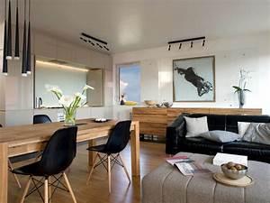 "Black ""Eames Chairs"" Interior Design Ideas - Ofdesign"