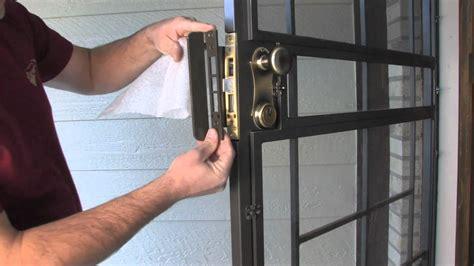 lock security door locks doors secure residential guard armor locking plate enhancement locksmith need go system safe installation systems defense