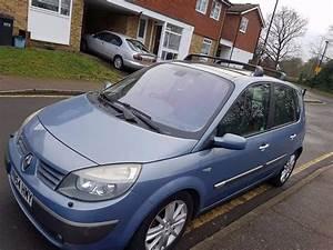 Renault Scenic 2004 : renault scenic 1 9 dci december 2004 in croydon london gumtree ~ Medecine-chirurgie-esthetiques.com Avis de Voitures
