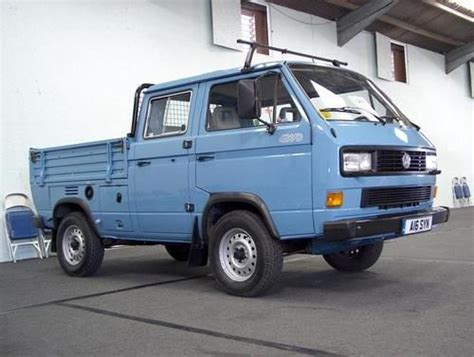 vw t3 transporter tristar syncro bikes cars and trucks what i want and i want