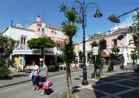 Hotel Ischia Porto Via Roma by Foto Di Ischia Porto