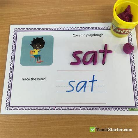 ways   playdough   classroom teach starter blog