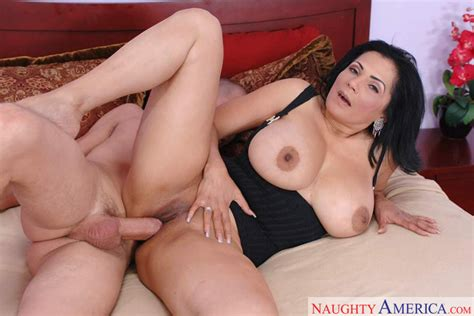 Tiana Rose And Scott Nails In My Friend S Hot Mom Naughty