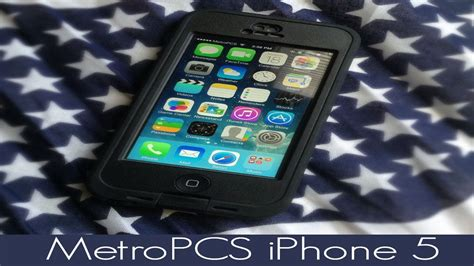 iphone on metro pcs how to use iphone 5 on metropcs the easy way