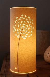 Fabriquer Une Lampe De Chevet : lampe a fabriquer soi meme lampe en bois zig zag faire ~ Zukunftsfamilie.com Idées de Décoration