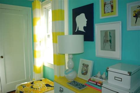 Yellow And Teal Bathroom Decor by Yellow And Teal Bedroom Decor Ideasdecor Ideas