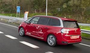 Peugeot Voiture Autonome : 3 000 km de parcours europ en pour une voiture autonome du groupe psa eco co2 ~ Voncanada.com Idées de Décoration