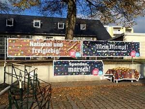 Möbel Spenden Berlin : der f hrer wird das nicht liken wenn rassisten unfreiwillig geld spenden mit vergn gen berlin ~ Markanthonyermac.com Haus und Dekorationen