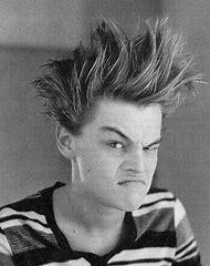 Leonardo DiCaprio Celebrity