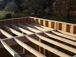 Maison Ossature Bois Toit Plat : arkobois nos maisons ossatures bois ~ Melissatoandfro.com Idées de Décoration