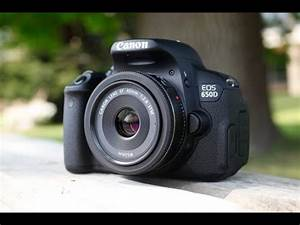 Canon 650 D : canon eos 650d rebel t4i review preview youtube ~ Buech-reservation.com Haus und Dekorationen