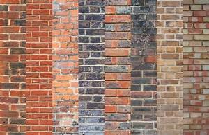 Brick Wall Textures Vol.1