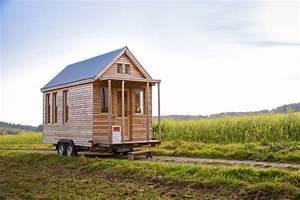 Tiny Haus Auf Rädern : tiny house tischlerei christian bock in bad wildungen ~ Michelbontemps.com Haus und Dekorationen