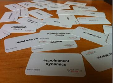 card decks  creative problem solving effective